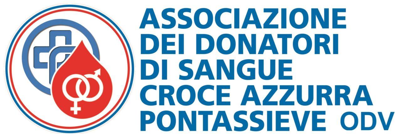 Associazione dei Donatori di Sangue Croce Azzurra Pontassieve